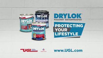 UGL Drylok TV Spot, 'Protecting Your Lifestyle' - Thumbnail 8