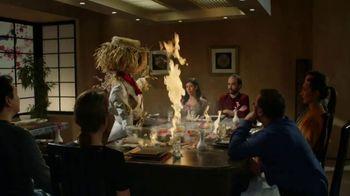 Kayak TV Spot, 'Scarecrow' - 495 commercial airings