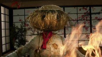 Kayak TV Spot, 'Scarecrow' - Thumbnail 4