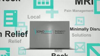 SonoSpine TV Spot, 'Millimeter Solution' - Thumbnail 7