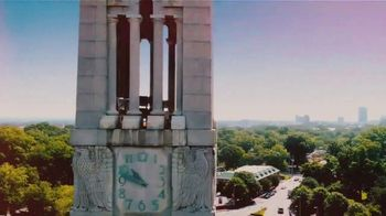 NC State University TV Spot, 'Think and Do the Extraordinary' - Thumbnail 10