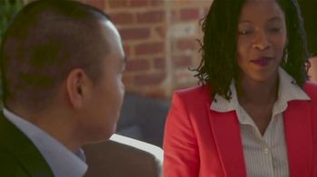 NC State University TV Spot, 'Think and Do the Extraordinary' - Thumbnail 6