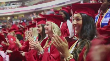 NC State University TV Spot, 'Think and Do the Extraordinary' - Thumbnail 8