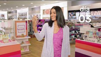 Ulta 21 Days of Beauty TV Spot, 'Otoño' [Spanish]