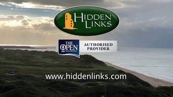 Hidden Links TV Spot, '2019 Open: Whiterocks Portrush' - Thumbnail 10