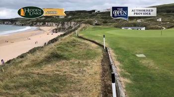 Hidden Links TV Spot, '2019 Open: Whiterocks Portrush' - Thumbnail 3