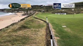 Hidden Links TV Spot, '2019 Open: Whiterocks Portrush' - Thumbnail 4
