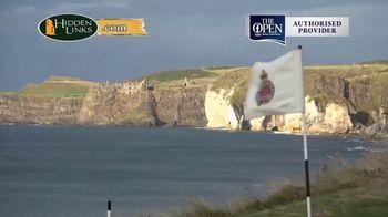 Hidden Links TV Spot, '2019 Open: Whiterocks Portrush' - Thumbnail 8