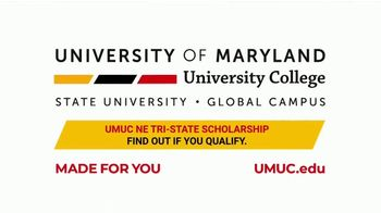 University of Maryland TV Spot, 'Cybersecurity' - Thumbnail 10