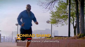 University of Maryland TV Spot, 'Cybersecurity' - Thumbnail 2