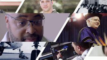 University of Maryland TV Spot, 'Cybersecurity' - Thumbnail 9