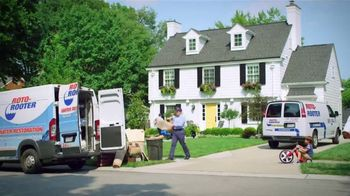 Roto-Rooter Plumbing & Water Cleanup TV Spot, 'We Do Both' - Thumbnail 1