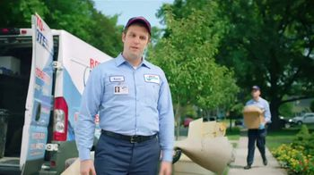 Roto-Rooter Plumbing & Water Cleanup TV Spot, 'We Do Both'