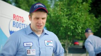 Roto-Rooter Plumbing & Water Cleanup TV Spot, 'We Do Both' - Thumbnail 4