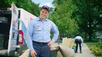 Roto-Rooter Plumbing & Water Cleanup TV Spot, 'We Do Both' - Thumbnail 5