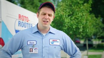 Roto-Rooter Plumbing & Water Cleanup TV Spot, 'We Do Both' - Thumbnail 7