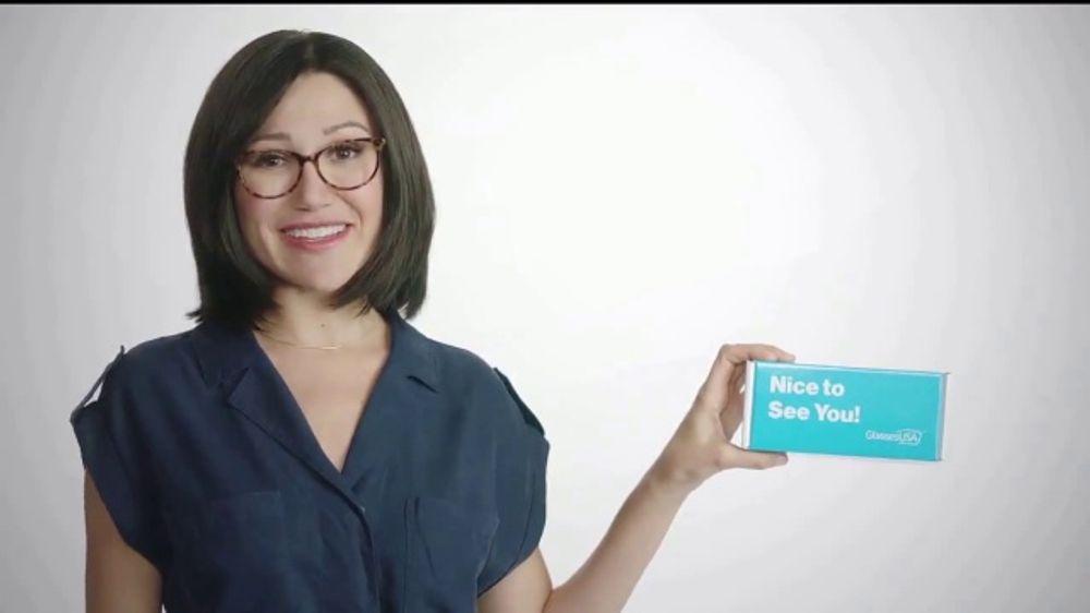 d02838bd85 GlassesUSA.com TV Commercial