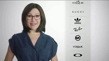GlassesUSA.com TV Spot, 'Need Glasses?' - Thumbnail 5