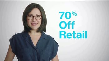GlassesUSA.com TV Spot, 'Need Glasses?' - Thumbnail 6