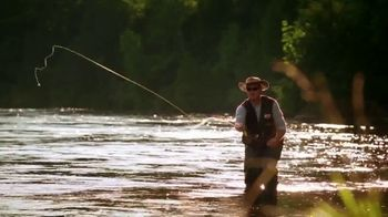 Pure Michigan TV Spot, 'Perfect Spot' - 1709 commercial airings