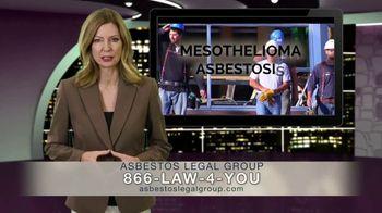 Asbestos Legal Group TV Spot, 'Decades of Experience' - Thumbnail 2