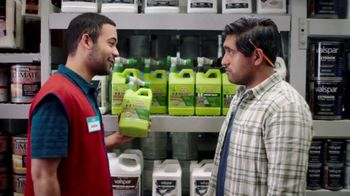 Lowe's TV Spot, 'Game-Changer: Paint, Primer and Exterior Stains' - Thumbnail 4