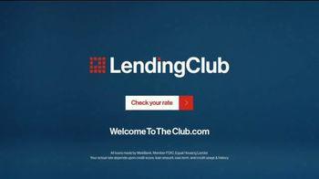 Lending Club TV Spot, 'Some Debt You Plan for, Some Just Happens' - Thumbnail 10