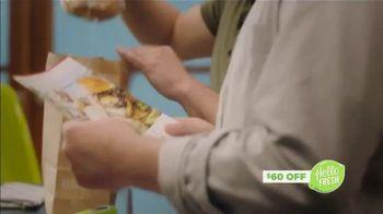 HelloFresh TV Spot, 'Cooking With Ryan & Ramsey' - Thumbnail 4