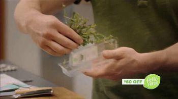 HelloFresh TV Spot, 'Cooking With Ryan & Ramsey' - Thumbnail 5