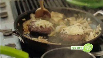 HelloFresh TV Spot, 'Cooking With Ryan & Ramsey' - Thumbnail 6