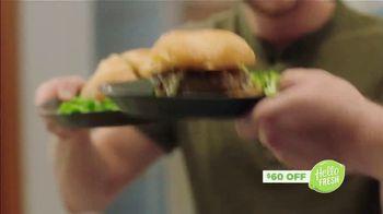 HelloFresh TV Spot, 'Cooking With Ryan & Ramsey' - Thumbnail 8