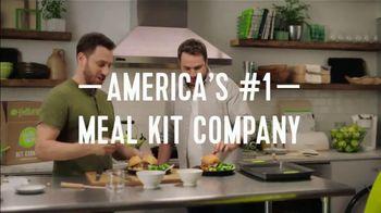 HelloFresh TV Spot, 'Cooking With Ryan & Ramsey' - Thumbnail 9