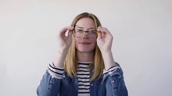 Warby Parker TV Spot, 'Designed In-House' - Thumbnail 3