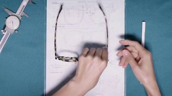 Warby Parker TV Spot, 'Designed In-House' - Thumbnail 9