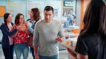 Boost Mobile Unlimited Gigs TV Spot, 'Watch Whatever You Want' - Thumbnail 1