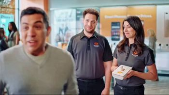 Boost Mobile Unlimited Gigs TV Spot, 'Watch Whatever You Want' - Thumbnail 2