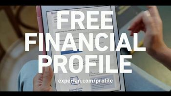 Experian Financial Profile TV Spot, 'Library' - Thumbnail 10
