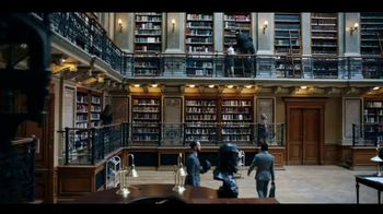 Experian Financial Profile TV Spot, 'Library'