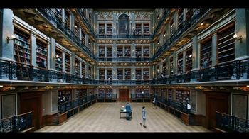Experian Financial Profile TV Spot, 'Library' - Thumbnail 3