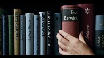 Experian Financial Profile TV Spot, 'Library' - Thumbnail 4