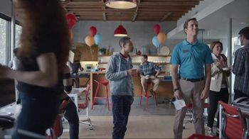 The UPS Store TV Spot, 'Every Ing at the Office Party' - Thumbnail 1