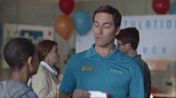 The UPS Store TV Spot, 'Every Ing at the Office Party' - Thumbnail 2