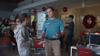 The UPS Store TV Spot, 'Every Ing at the Office Party' - Thumbnail 4