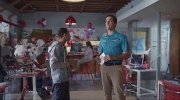 The UPS Store TV Spot, 'Every Ing at the Office Party' - Thumbnail 5