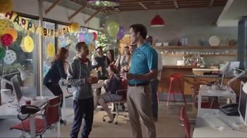 The UPS Store TV Spot, 'Every Ing at the Office Party' - Thumbnail 6