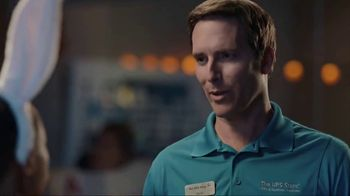 The UPS Store TV Spot, 'Every Ing at the Office Party' - Thumbnail 7
