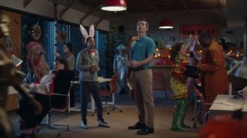 The UPS Store TV Spot, 'Every Ing at the Office Party'