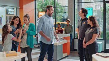 Boost Mobile TV Spot, 'Gigas sin límite para todos' [Spanish] - Thumbnail 1