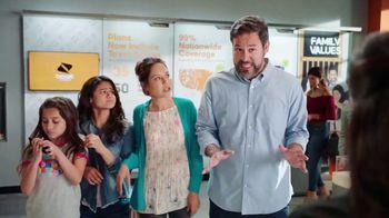 Boost Mobile TV Spot, 'Gigas sin límite para todos' [Spanish] - Thumbnail 2