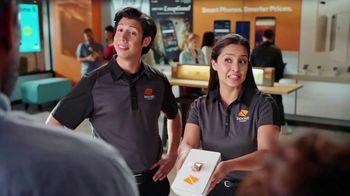 Boost Mobile TV Spot, 'Gigas sin límite para todos' [Spanish] - Thumbnail 5